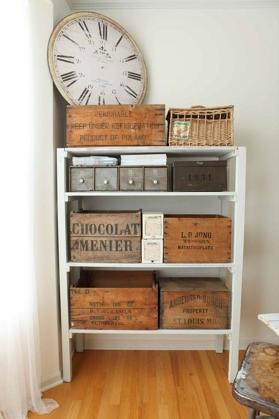 Top 10 Ideas For Diy Box Furniture